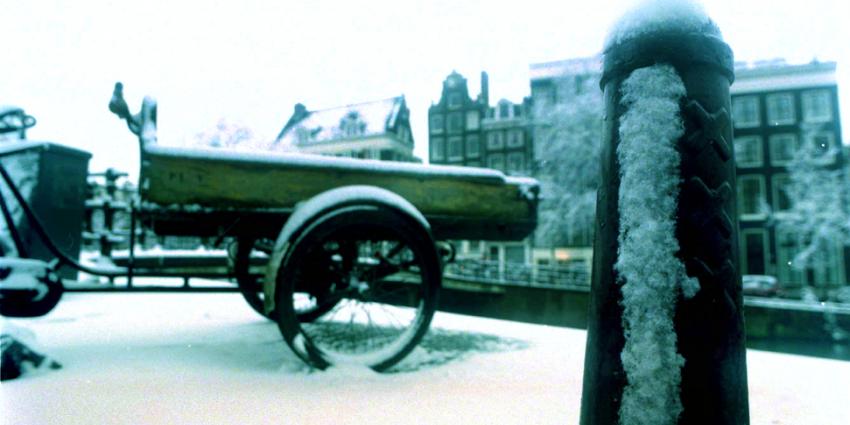 Amsterdam gaat warmte en kou uit drinkwater leveren