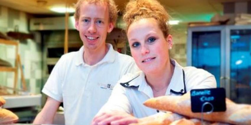 Verloren trouwring bakker Zwolle blijkt broodje aap verhaal