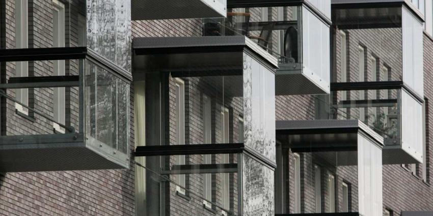 Celstraffen voor gooien mortierbom op balkon Heerlen