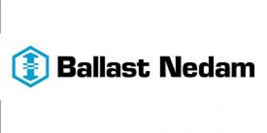 Ballast Nedam ziet omzet met een kwart dalen