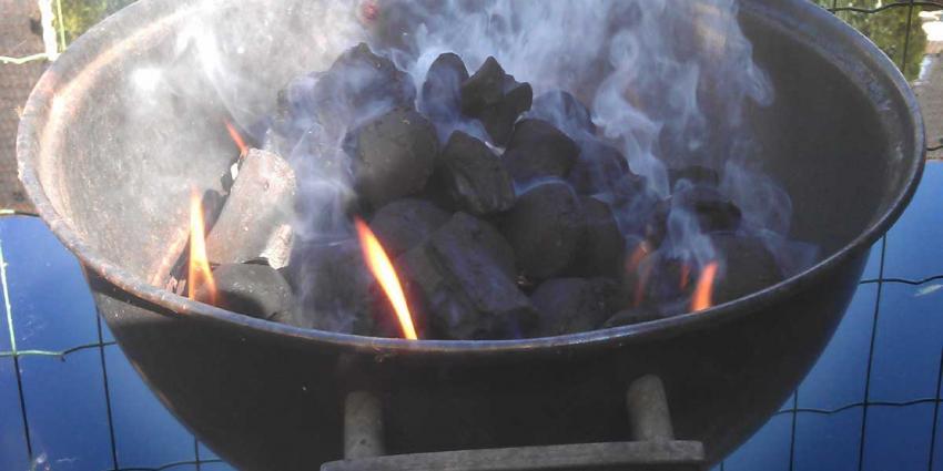 Barbecueën niet langer toegestaan in Vondelpark