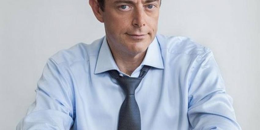 Foto van burgemeester Bart De Wever | Facebook