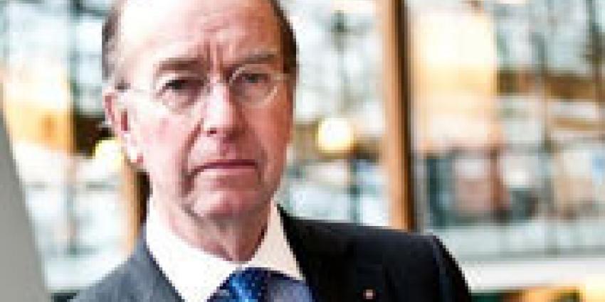 Bas Eenhoorn nieuwe voorzitter Taskforce Veiligheid en Kwaliteit forensische zorg