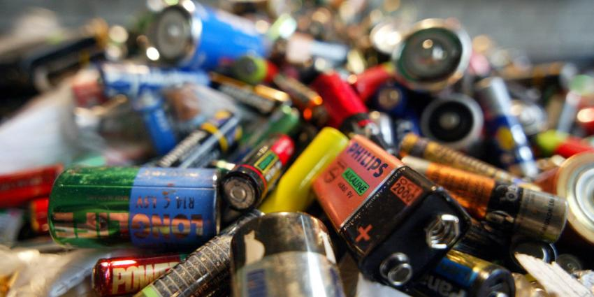 Toevallige ontdekking maakt volledige vaste stof batterij mogelijk