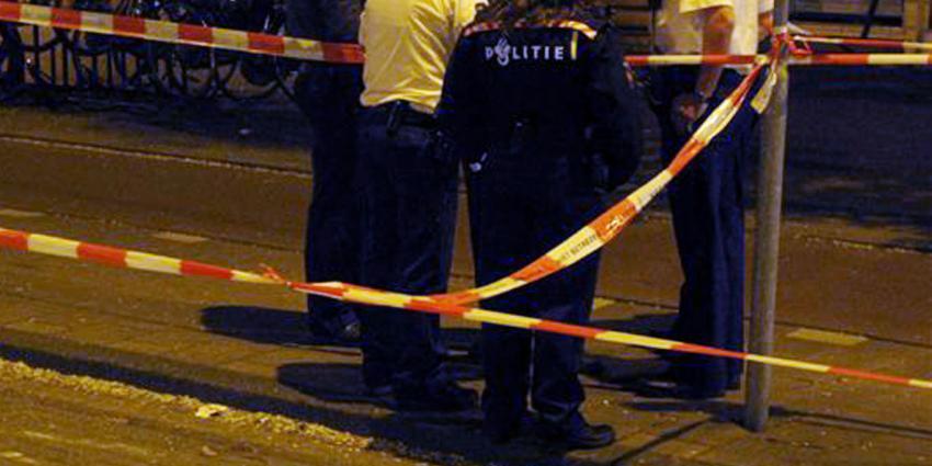 foto van dode bij schietpartij | fbf