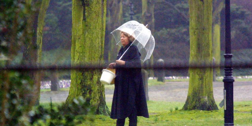 Massale dank Arubanen Koningin Beatrix