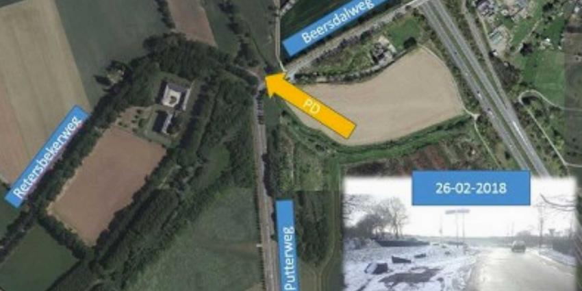 Politie zet 'sms-bom' in rond bedreigingszaak burgemeester Voerendaal