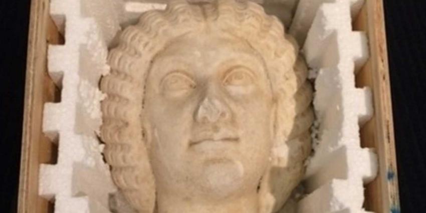 Nederlanders vast na aanbieden gestolen kunstwerk uit Italië