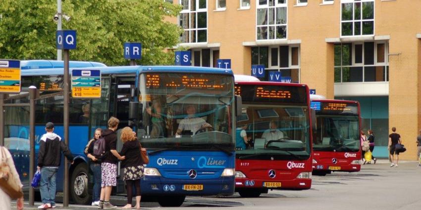 Bussen rijden vaker en krijgen andere routes in Groningen Stad