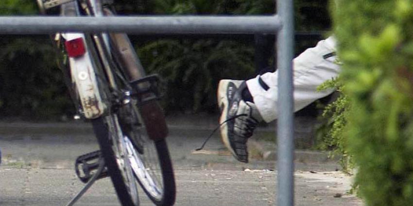 8-jarig kind breekt been tijdens mishandeling door tieners