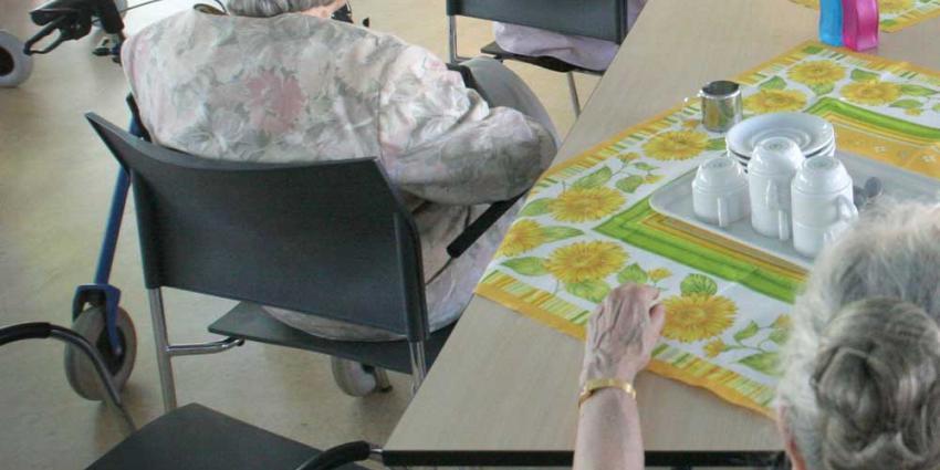 Rapport: actieve doodswens gezonde ouderen zal gaan toenemen