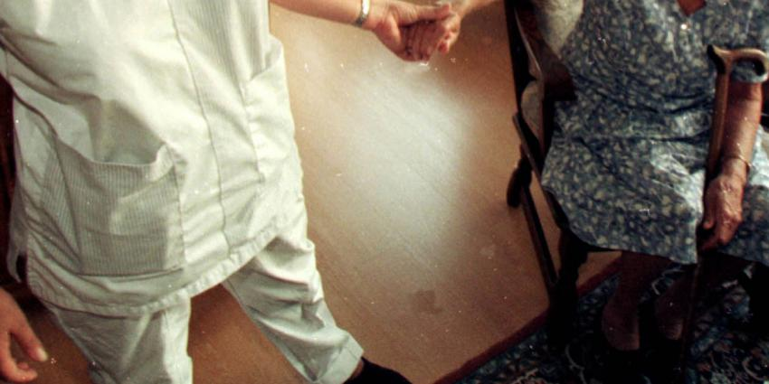 Ondanks wilsverklaring nauwelijks euthanasie bij vergevorderde dementie