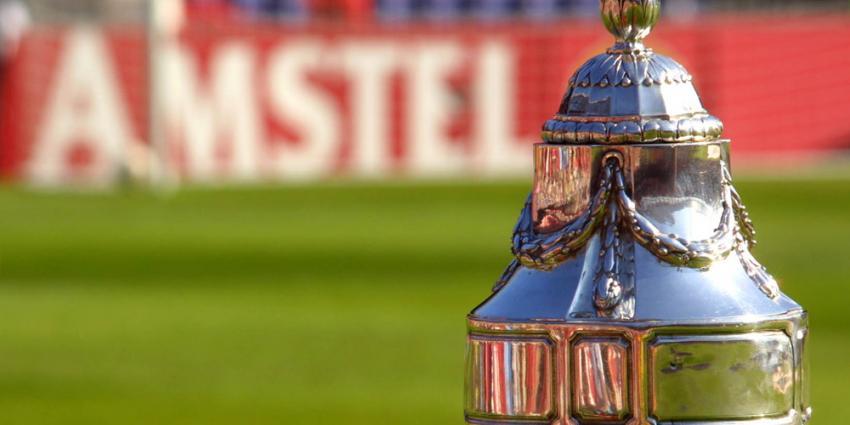 Vitesse wint voor het eerst de KNVB Beker