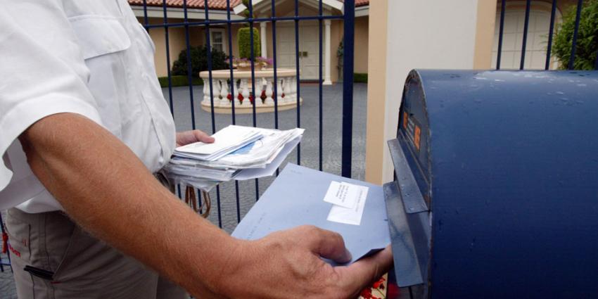 'Ombudsman overweegt onderzoek naar verdwijnen blauwe envelop Belastingdienst'