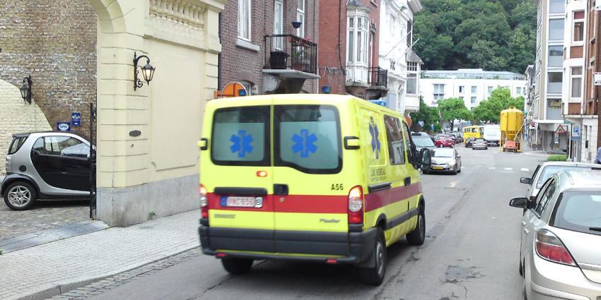 Zeven gewonden bij steekpartij in psychiatrische centrum Schaarbeek