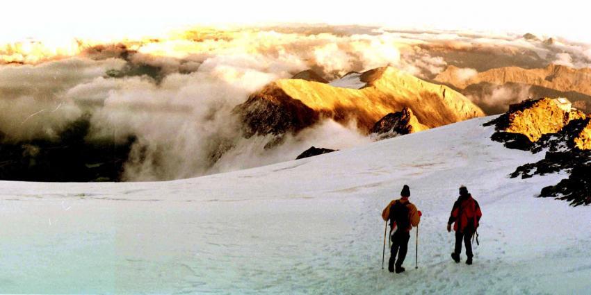 Weer dode op Mount Everest