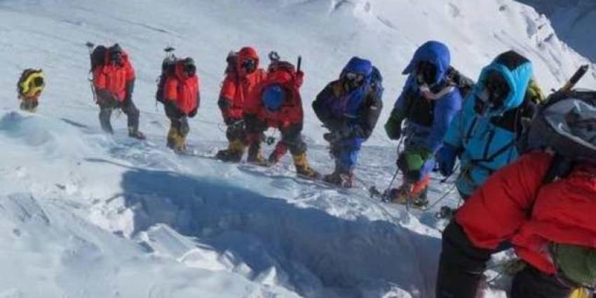Grote verbazing over dure klimreis mariniers