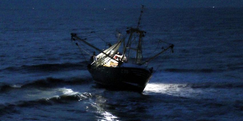foto van berging schip petten | Keesjan Haasnoot