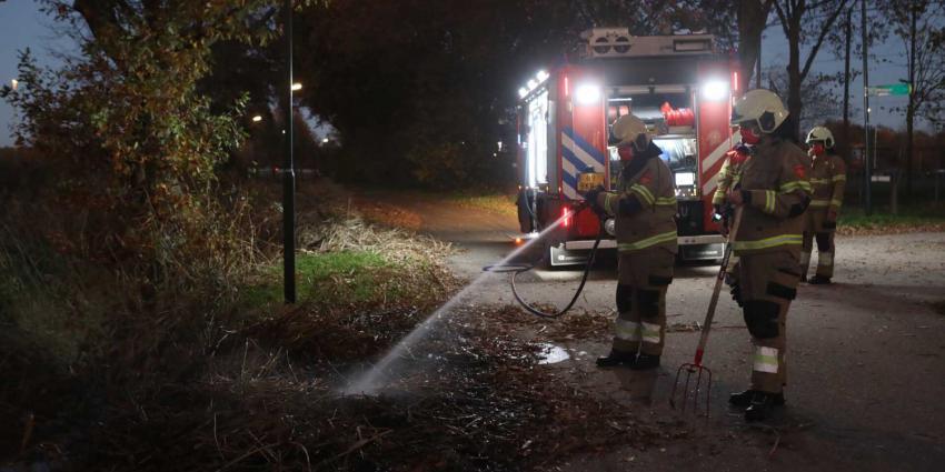 bermbrandje-riek-brandweer