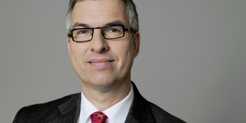 Bert Bruggink treedt eind 2015 terug uit raad van bestuur Rabobank