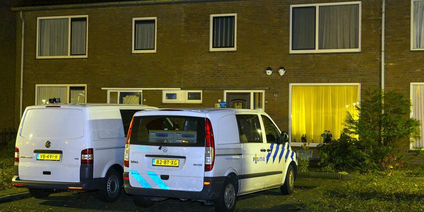 foto van overval | Sander van Gils | www.persburosandervangils.nl
