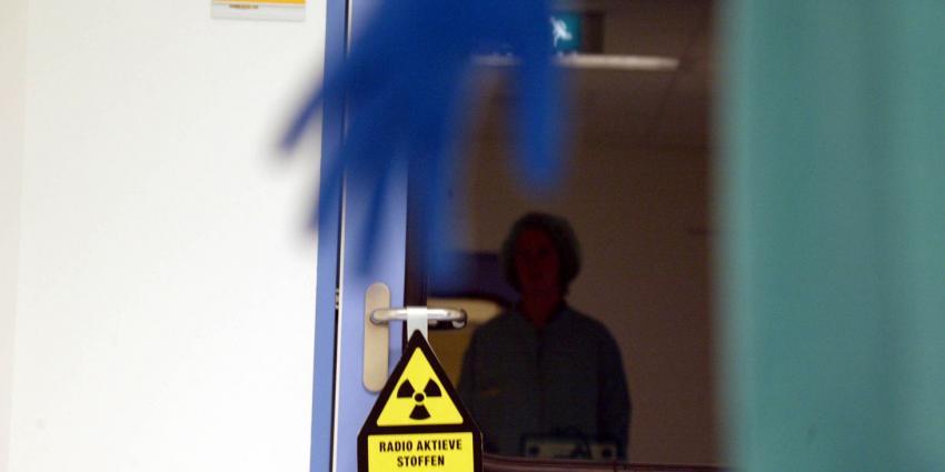 Protonen-bestraling voor kankerpatiënten goedgekeurd