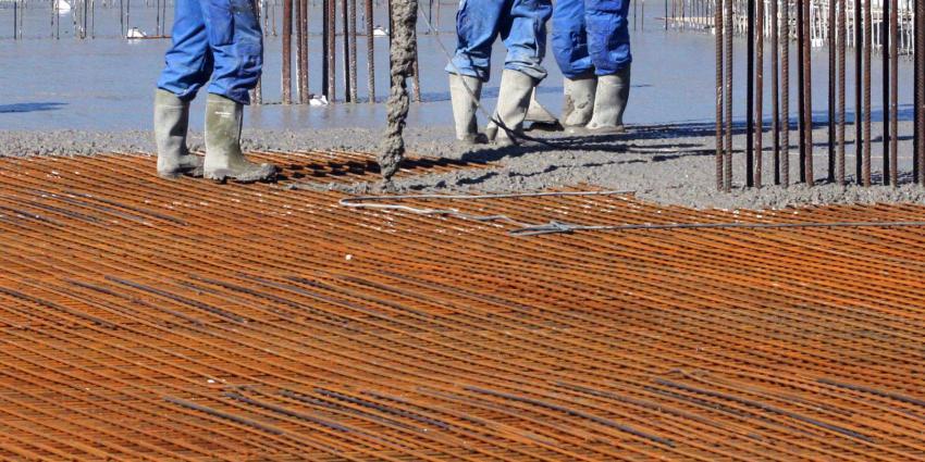OVV: te korte betonwapening oorzaak instorten vloer parkeergarage Eindhoven