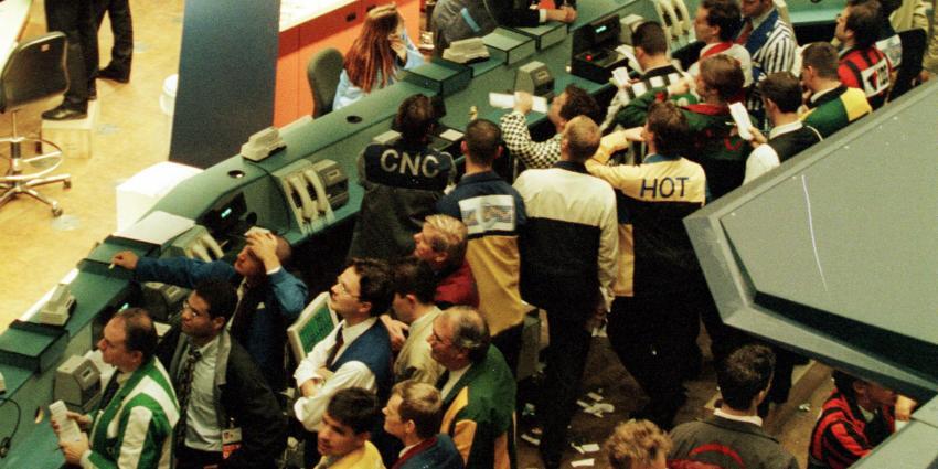 Buitenlands klinkende naam schrikt beleggers af