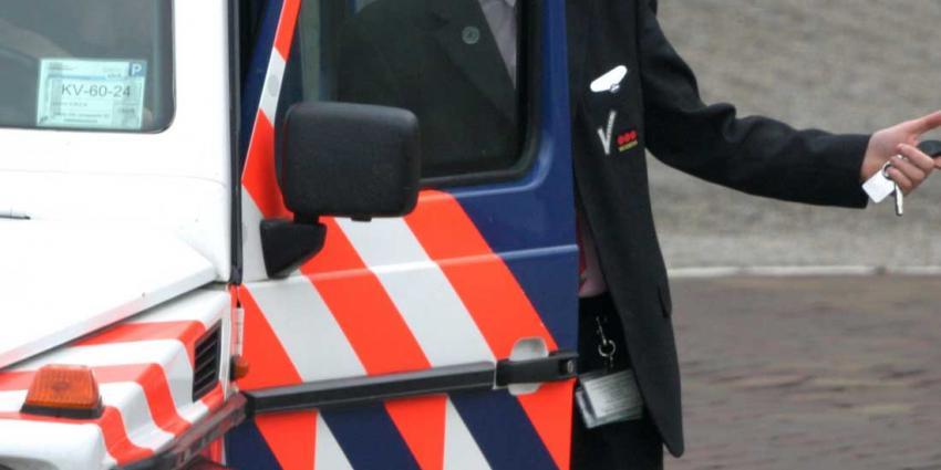 beveiligers-Schiphol-acties-CAO
