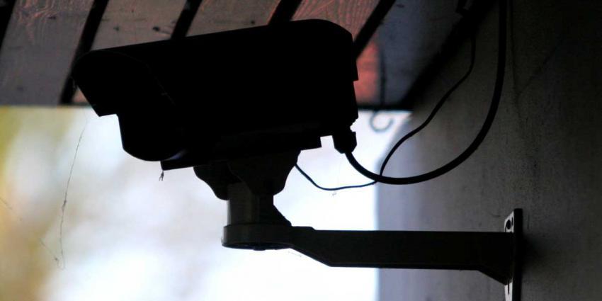 Dankzij 'Camera in Beeld' sneller zicht op daders