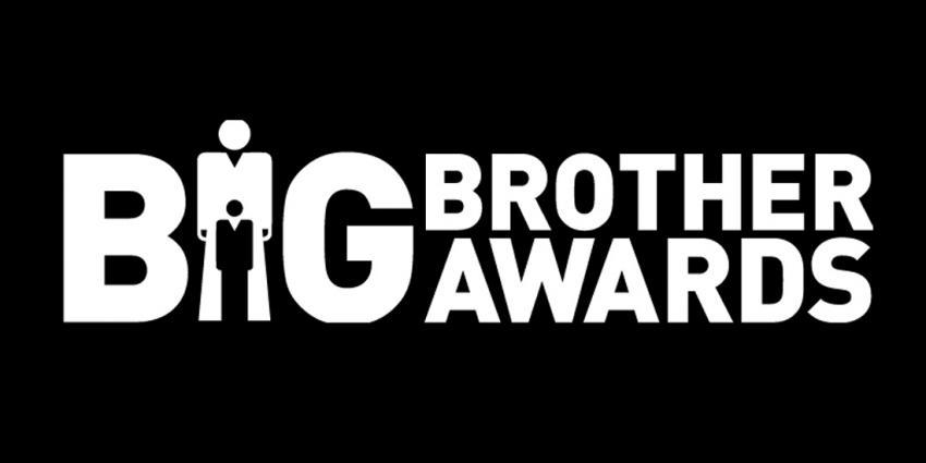 Opstelten wint weer Big Brother Award