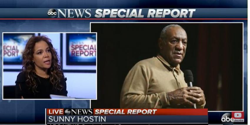Jury: Bill Cosby schuldig aan misbruik en drogeren