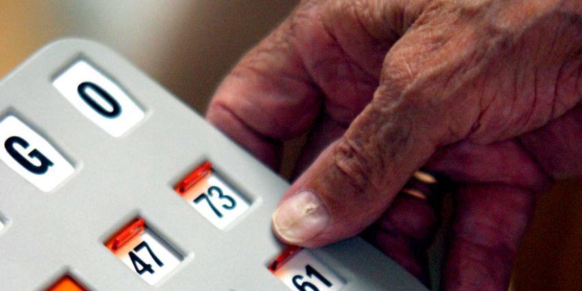 'In 2040 ruim half miljoen patiënten met Alzheimer'
