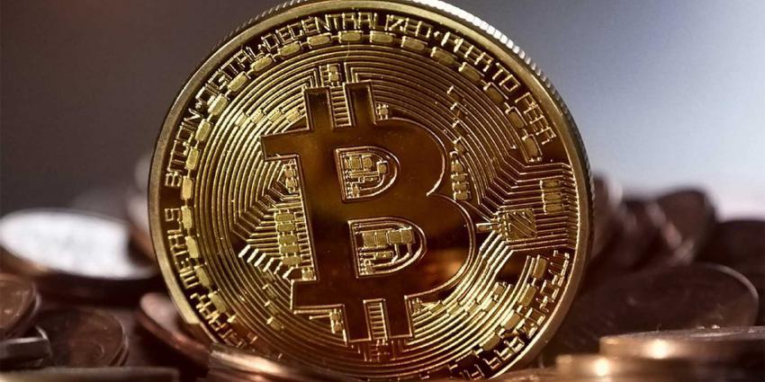 bitcoin-munten