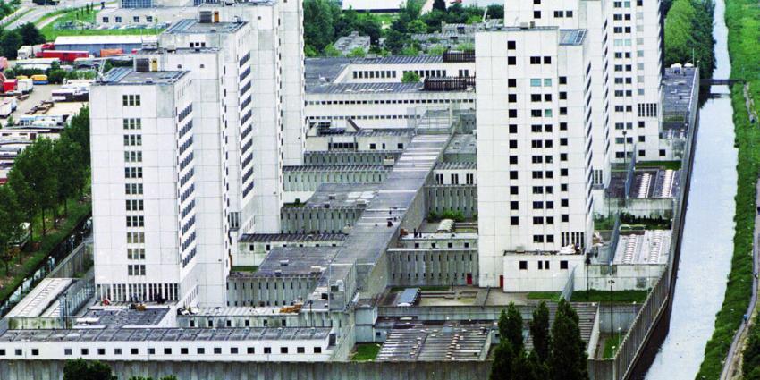 Terrein Bijlmerbajes verkocht; Bajes Kwartier wordt nieuwe stadswijk Amsterdam