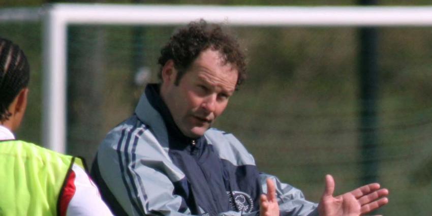 Danny Blind benoemd tot lid RvC Ajax
