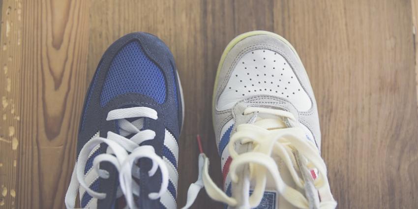 Jongen (14) beroofd van twee paar schoenen