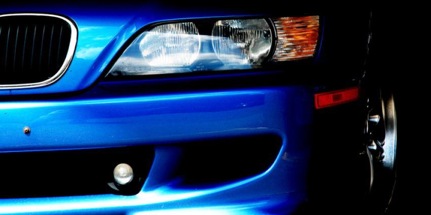 Zes mannen aangehouden voor stelen 30 BMW's