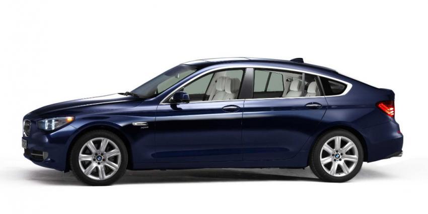 BMW roept auto's terug vanwege softwarefout airbagsysteem