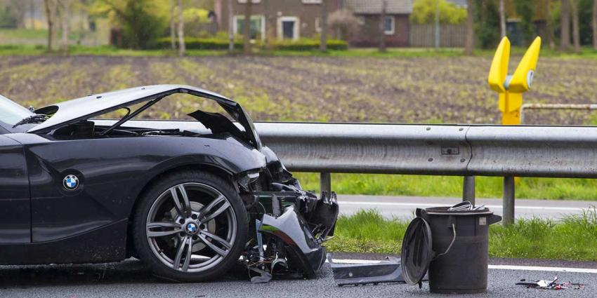 Politie gebruikt 'zwarte doos' in auto's als getuige