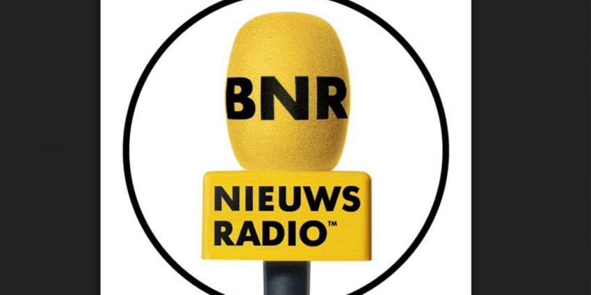 Patrick Lodiers kruipt elke vrijdagochtend achter de BNR-microfoon