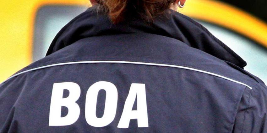 Boa's vrezen oud en nieuw