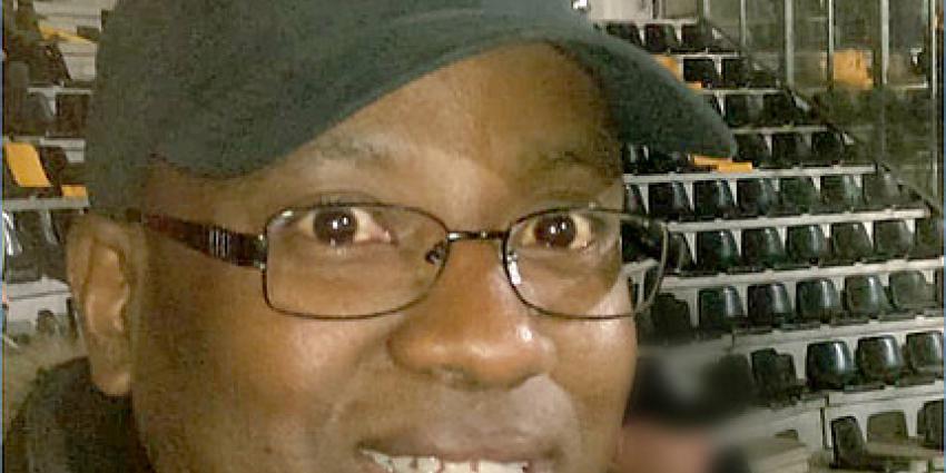 Zoekactie in moordonderzoek Bobo Amadou Jalloh