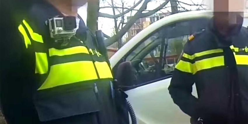 Politie zet tijdens jaarwisseling meer bodycams in