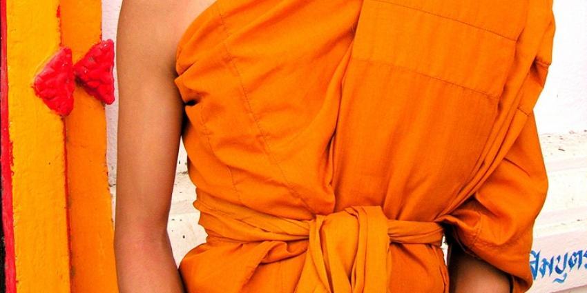 'Ook seksueel misbruik in boeddhistische kringen'