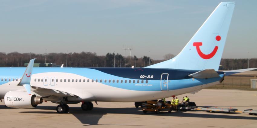 TUI houdt 737 MAX aan de grond