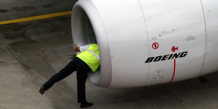 Gezocht: eigenaars van drie Boeing 747's