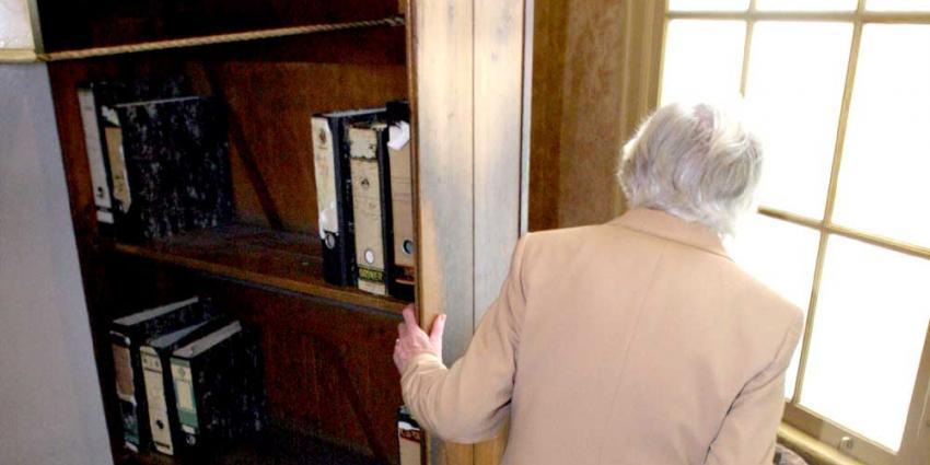 Verraad mogelijk niet de oorzaak arrestatie Anne Frank