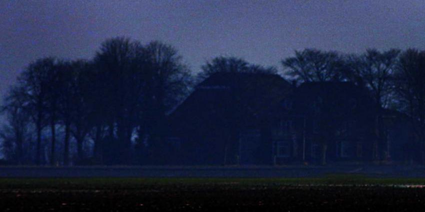 boerderij-donker