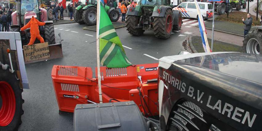 Kabinet breekt overleg met boeren af wegens 'dreigement' van Farmers Defence Force